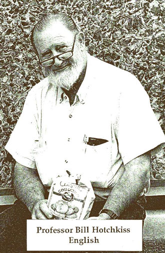 Bill Hotchkiss