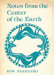Notes from the Center of the Earth